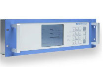 GPRS Based Analyser Communication