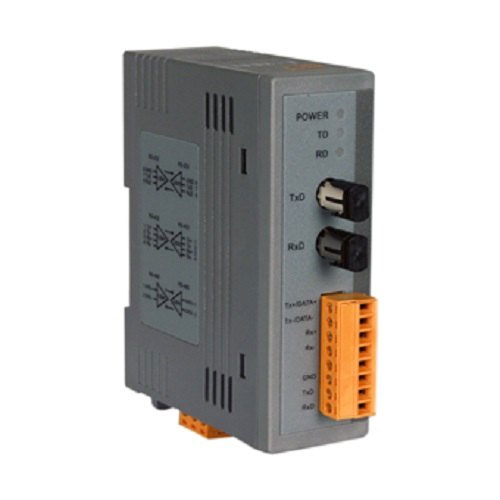 Serial To Fiber Optic Converter